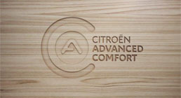 Citroën Advanced